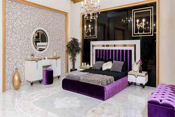 غرف نوم تركية في العراق