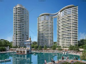 عقارات استثمارية للبيع في اسطنبول