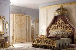 غرف نوم ايطالية في بغداد .. 9 جهات تؤمن طلبك بأسعار تناسب ميزانيتك
