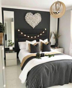 غرف نوم تركية في المنصور