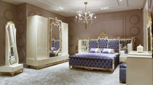 غرف نوم عراقية تصميم تركي