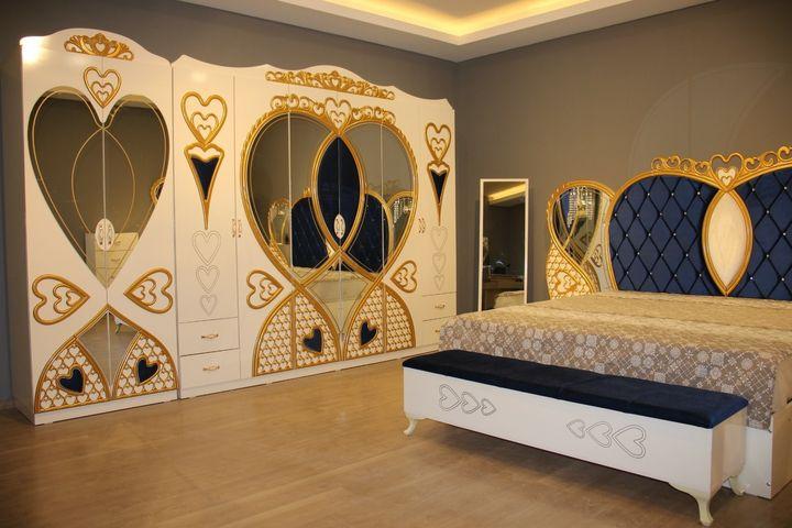 غرف نوم في النجف الاشرف