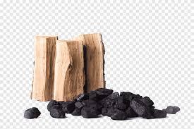 فحم الخشب