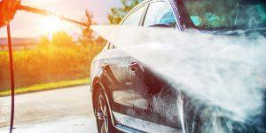 محطات غسيل السيارات في تركيا