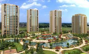 مشاريع عقارية إسطنبول