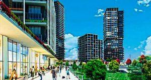مشاريع عقارية جديدة في اسطنبول