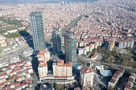 مشروع اعمار في تركيا