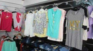 مشروع محل ملابس في تركيا