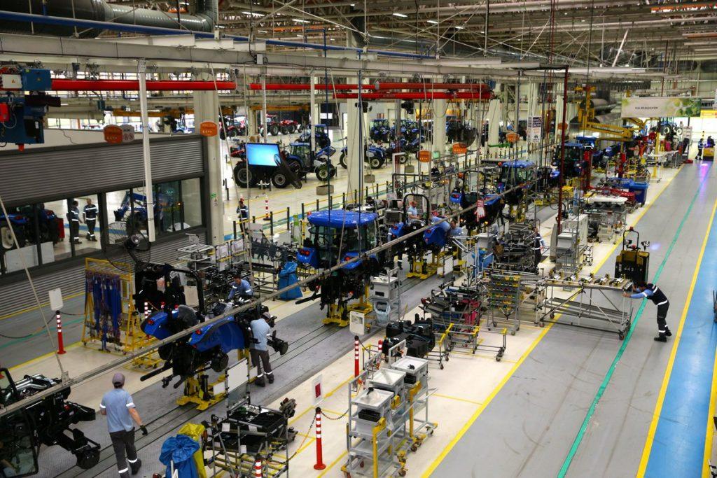 مصانع عربية في تركيا