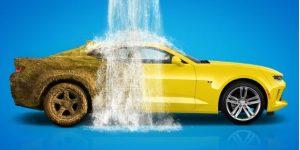 معدات غسيل السيارات في تركيا