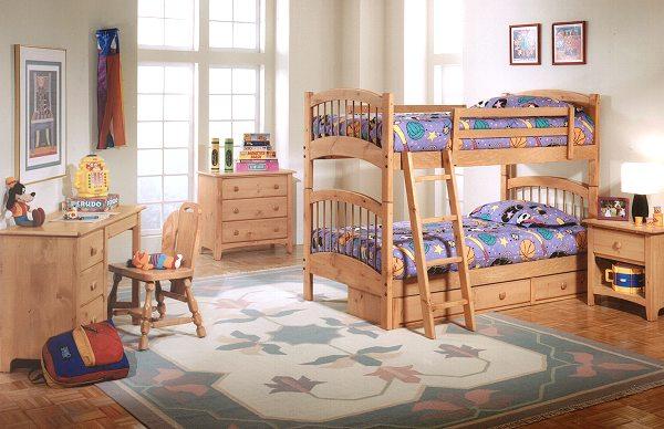 غرف نوم اطفال البصرة