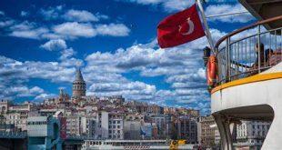 مشاريع في تركيا اسطنبول