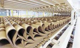 مصانع كرتون في تركيا