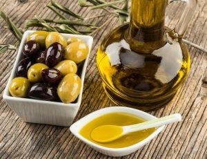 مصانع زيت الزيتون في تركيا