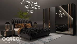 غرف نوم للبيع في بغداد
