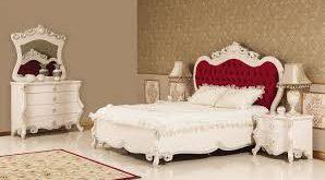 محلات غرف نوم في البصرة