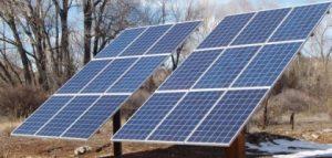 أسعار ألواح الطاقة الشمسية في تركيا
