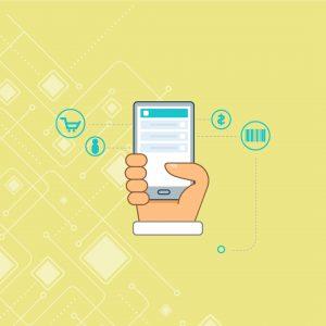 التسويق الالكتروني للتطبيقات