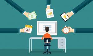 خطوات إنشاء شركة تسويق الكتروني