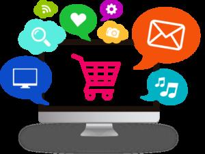 دراسة جدوى لموقع تسويق الكتروني