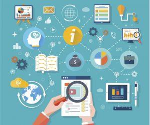 شركات إدارة مواقع التواصل الاجتماعي