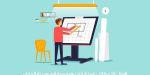 شركات التسويق الالكتروني في السعودية
