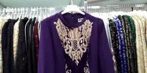 شركات بيع الملابس بالجملة في تركيا
