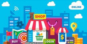 شروط المتاجر الالكترونية