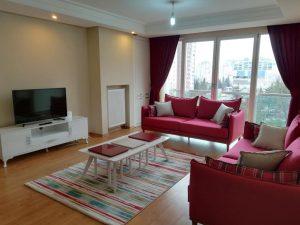 شقق سكنية للبيع في تركيا