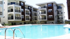 عمارة سكنية للبيع في تركيا