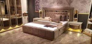 غرف نوم تركية في بغداد