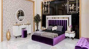 غرف نوم تركي في الموصل