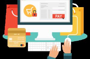 كيفية فتح سجل تجاري إلكتروني