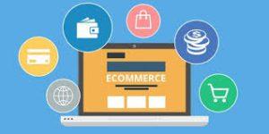 مجالات التجارة الإلكترونية