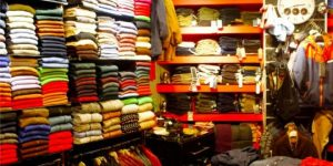 مصانع ملابس جملة في تركيا