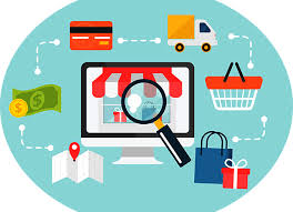 مواقع التسوق الإلكتروني في تركيا