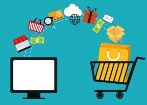 مواقع التسوق الالكتروني