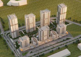 مشاريع اسطنبول السكنية